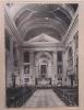 1950 circa Interno della Chiesa ai tempi di don Lonardi