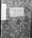 Dal 1823 al 1829